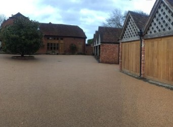 resin bound drive Coventry
